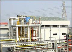 chlorine plants machinery, caustic soda plant manufacturers