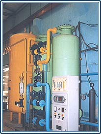 hydrogen gas plants supplier, indian hydrogen gas purifier, hydrogen gas purifier plants india, hydrogen gas purifier india
